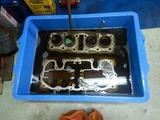 大阪M号シリンダー&ヘッド洗浄、脱脂 (4)