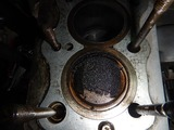 ブログNG車両エンジン分解 (2)