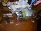 アルゼンチン産白ワイン退治
