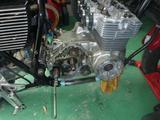 カスタムフォアエンジン搭載 (3)