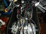 CP1号レーサーROC対応ウインカー増設 (1)