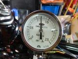京都GTH号実圧縮圧力測定 (2)