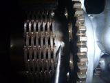 嵐のヨンフォアエンジン測定&チェック (8)