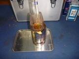 ワコーズオイルの劣化テスト (2)