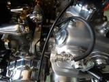 CB400国内398cc高槻M様部品交換など210425 (3)