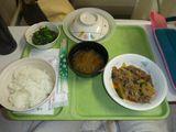 0629の昼食
