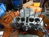まっきーR号エンジン腰下組立 (4)