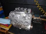 まっきー号エンジン分解