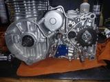 銀ちゃんレーサー用ニューエンジン腰上組立て (5)