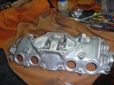 500cc化エンジンの作業忘れ (4)