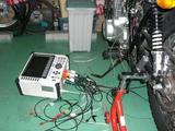 発電状態の計測 (2)