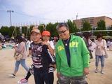 姪の運動会 (1)