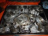 170805新型強化オイルポンプ製作準備 (2)