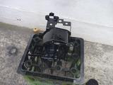 3号レーサーエアークリーナボックスとキャッチタンク (1)