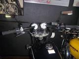 SR400納車準備 (1)