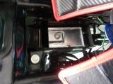 GTH号オイルキャッチタンク洗浄 (1)