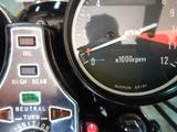 CB400F国内408ccCP20号機用キャブ再調整 (6)