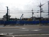 210514CP前空き地建設工事