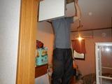 地震水漏れチェックと家の点検 (1)