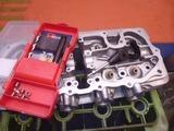 160312CP1号レーサーシリンダーヘッド仕様変更 (1)