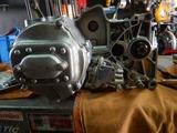 まっきーR号エンジン腰下組立 (6)