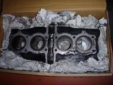 CBX400Fシリンダー加工