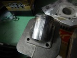 BUBU505-Cエンジンブロー修理ピストンシリンダー交換200929 (4)