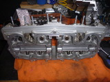 シリンダーヘッド整備その2 (1)
