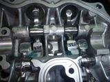 CPレーサーエンジン スプリングレス