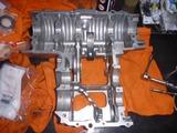 398コンプリートエンジン下拵え (2)