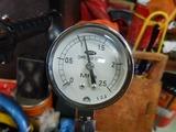 14号機実圧縮圧力測定 (3)