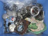 398エンジン整備 (2)