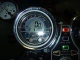 100825の走行距離