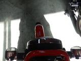クロスカブ修理 (1)