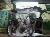Z750FX用ドライブレコーダー