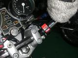 油温計とETC (2)