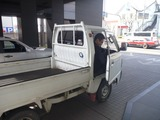 CP営業車でレクサス枚方 (3)