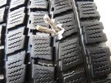 ハイエースフロントタイヤパンク修理 (4)