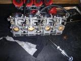 XJ400Dキャブ再調整