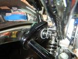 ブログNG車AK号リアウインカー&ステー交換 (2)
