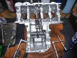 まっきーレーサーエンジンVer2復活への道 (6)