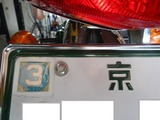 CB400国内398cc京都K様外装取り付け仕上げ210420 (1)