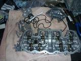 3号機エンジン組立て完了
