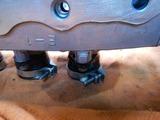 令和の破壊王GTH号エンジン修理開始210227 (5)