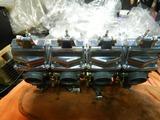 CB400国内398cc25号機用キャブレター組み立て (8)