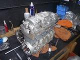 嵐のヨンフォアエンジン搭載 (2)