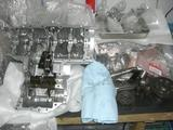 408エンジン組立て中 (8)
