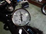 marugo号実圧縮圧力測定
