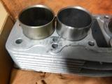 闇を抱えたエンジン修理組立て準備開始 (2)