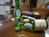 滋賀の地酒と対決三日目 (4)